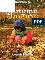 Autumn Treasures Unit Study & Lapbook
