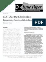 NATO at the Crossroads