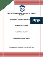 Instituto Tecnológico Superior de Tierra Blanca