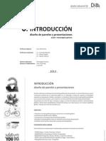 INTRODUCCION Diseño de Panles y Presentaciones