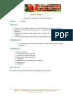 ALMACENAMIENTO Y TRANSPORTE.doc