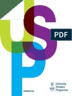 Usp Full Prospectus v3