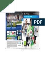 Fifa14 Tottenham Ps3