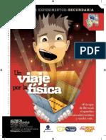 Un Viaje Por La Fisica - Cuaderno de Experimentos
