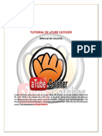 Tutorial de Atube Catcher