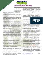 Detik-Detik Terakhir Kehidupan Insan Mulia.pdf