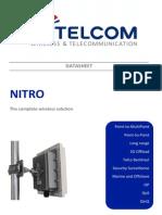 Nitro Datasheet