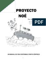 Proyecto Noe