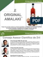 01 Producto Amalaki Original