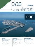 Revista Sener Noticias 42 Baja
