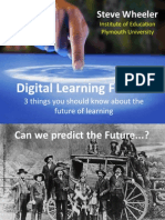 Digital Learning Futures