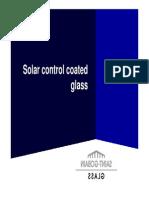 Solar Control Training [Compatibility Mode]