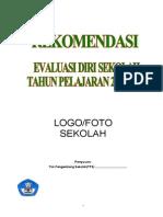 KELOMPOK 4 Format Rekomendasi EDS-untuk RKS