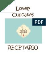 Recetario+Lovely+Cupcakes