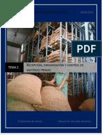 Recepcionorganizacionycontroldemateriasprimas 130609043302 Phpapp02 (1) (1)