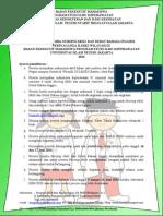 (290640397) Persyaratan Lomba Dan Formulir Pendaftaran