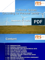 IEEE Wind Power Plant Grounding Topics for Discussion RES