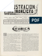 La Ilustración Financiera. 30-6-1910, No. 39