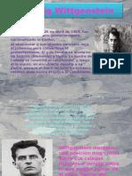 Ludwig Wittgenstein(Presentacion7 3p)Keilao