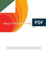 Manual Para La Implementacion Del Sistema De Créditos Académicos Transferibles