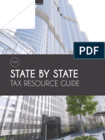LPHR's State Tax Guide