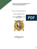 Extracción y Produccion a Nivel Industrial de Pectina Proyecto Final