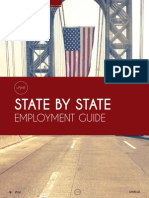LPHR's State Employment Guide