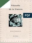 Filosofia de La Ciencia PDF