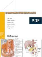 Sangrado Digestivo Alto (1)