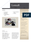 Lemur English