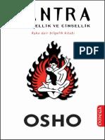 Osho - Tantra Spiritüellik ve Cinsellik.pdf