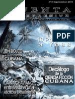 Cuenta Regresiva-02 -Cf Cubana