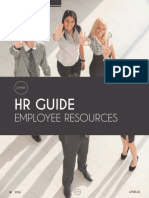 Master Your Employee Relations