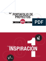 Porta Folio Paola Lopez