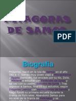 Pitagoras de samos