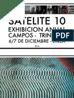 CheLa Satelite10