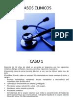 casos clinicos