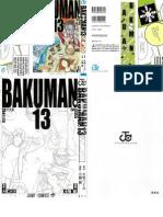 Bakuman-v13