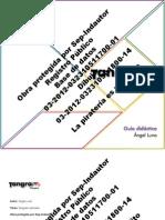Tangram-Primaria