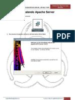 Instalacion y Configuracion Apache Mysql y Php