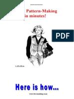 134661538 Free Patterns ENGLISH