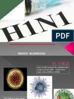 Expo AH1N1