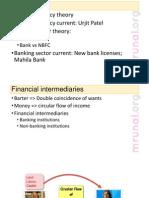 Mamata L4 P0 Monetary Policy