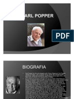 Karl Poppers