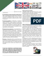 English for digital media
