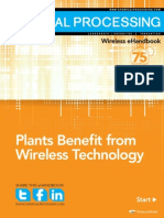 CP-ehandbook-1301-Plant Benefit From Wireless Technology