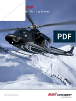Bell 412EP DataBrochure