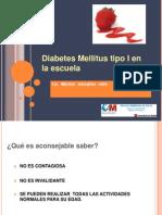 Diabetes Marilyn