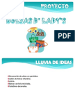 Proyecto Bolsas d Ladys