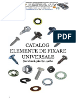 Catalog Suruburi, Piulite, Saibe